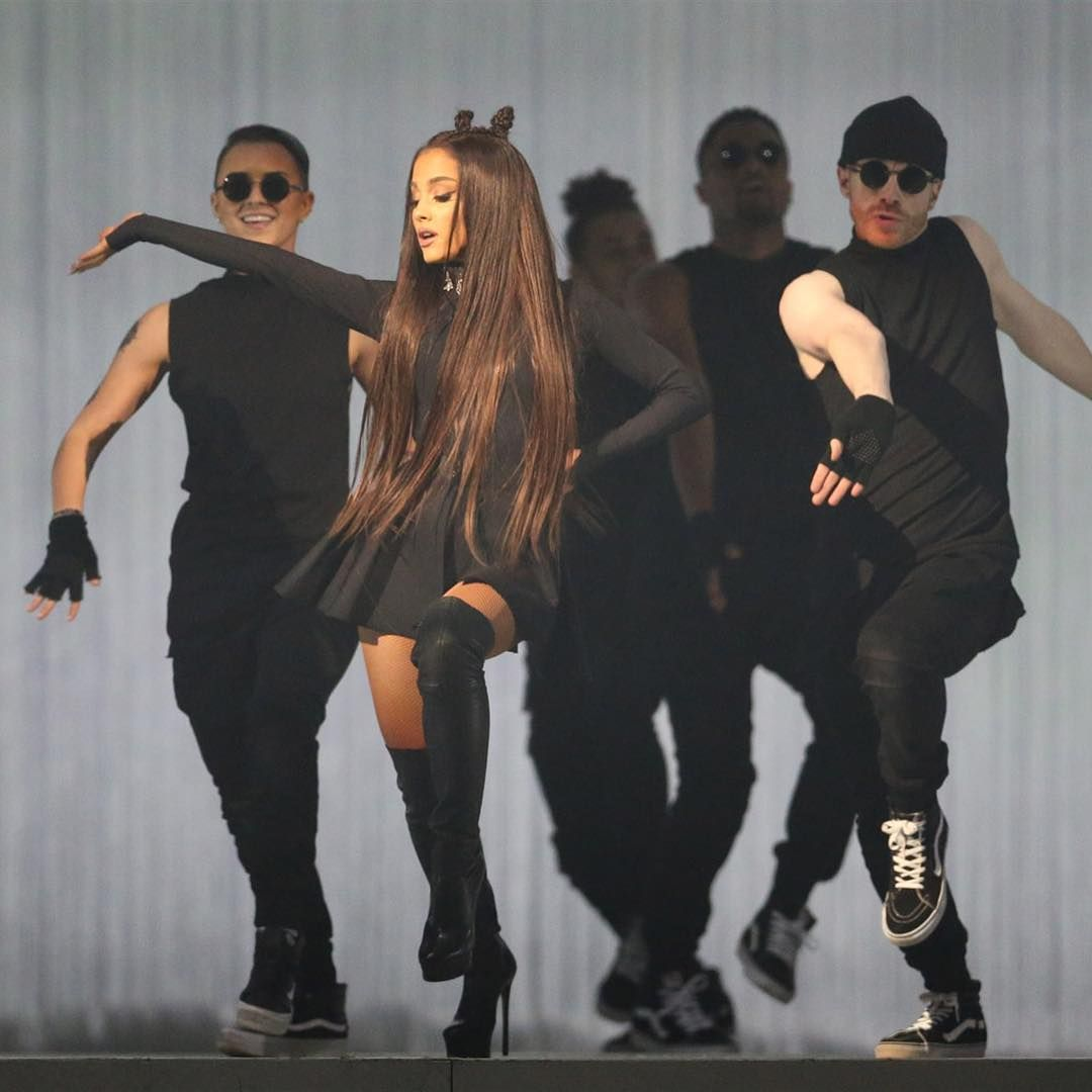 Denver News Dangerous Woman: Ariana Grande, Cantores