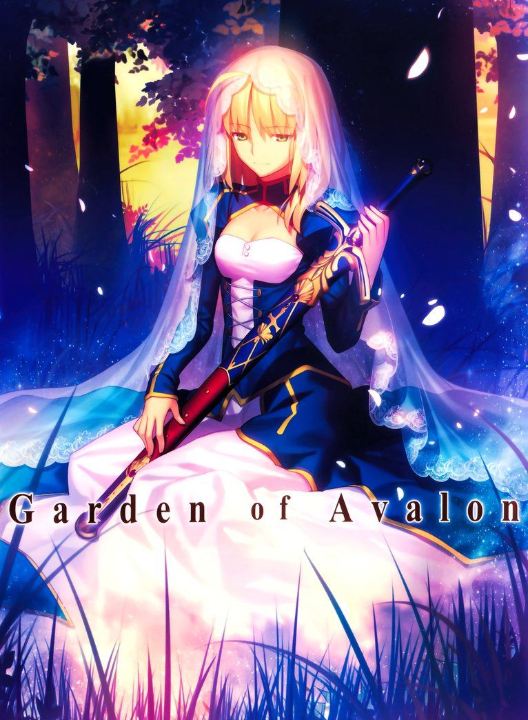 Image Result For Anime Fatea