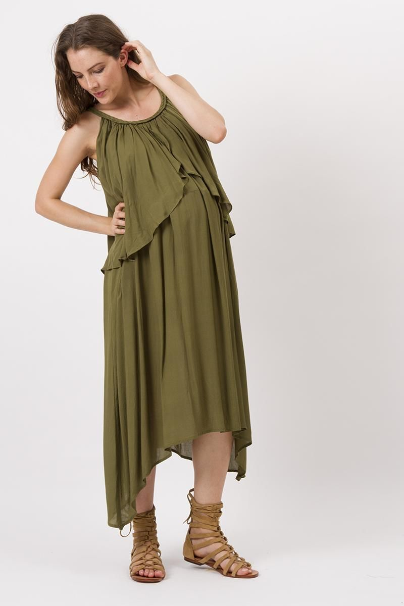 All that remains nursing dress olive fillyboo boho inspired all that remains nursing dress olive fillyboo boho inspired maternity clothes online ombrellifo Image collections