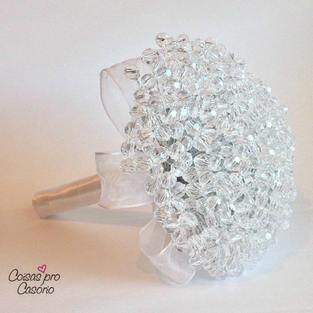Preferência Buquê de Cristal   Bodas de cristal, Bodas e Buquê JG45