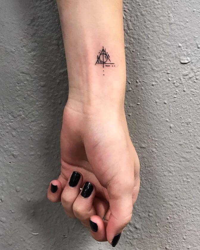 Photo of Mini tattoo: 26 designs for those who like delicacy – SUPERELA