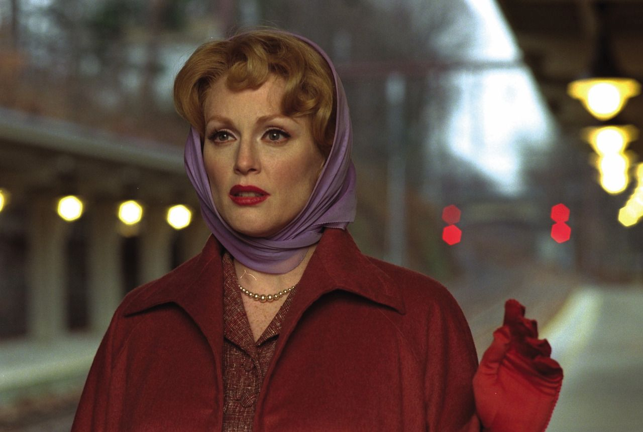 Far From Heaven - A Masterpiece!!