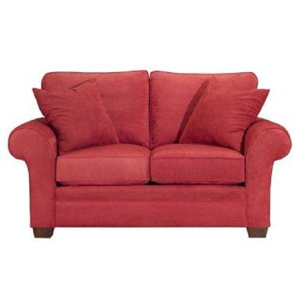 Broyhill Furniture Zachary Loveseat 7902 1