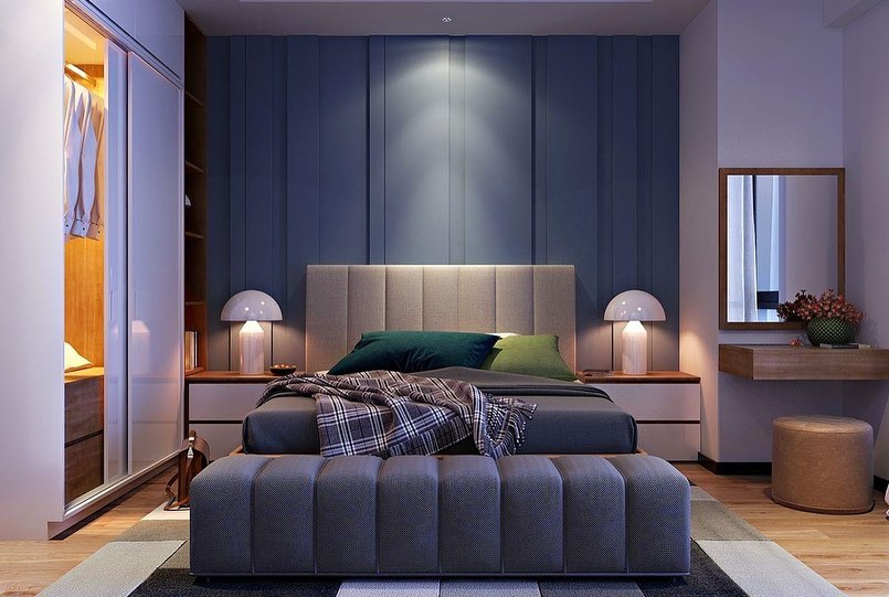 100 Stylish Bedroom Design Ideas Modern Bedrooms Online Ads Pakistan Unique Bedroom Design Bedroom Interior Stylish Bedroom Design