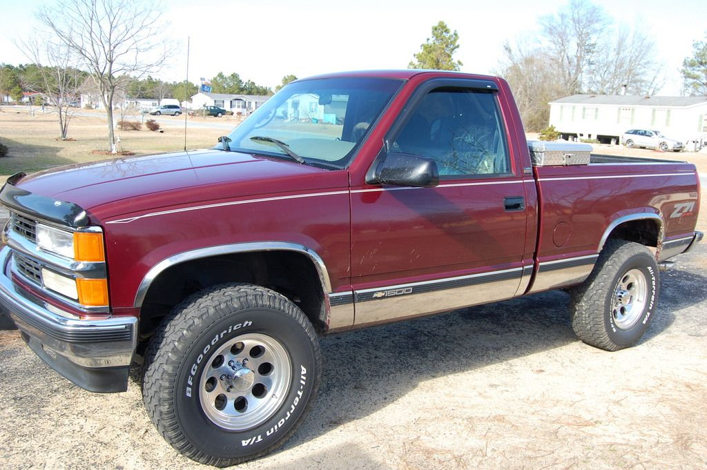1994 Chevy 1500 Single Cab Google Search Chevy 1500 Chevy