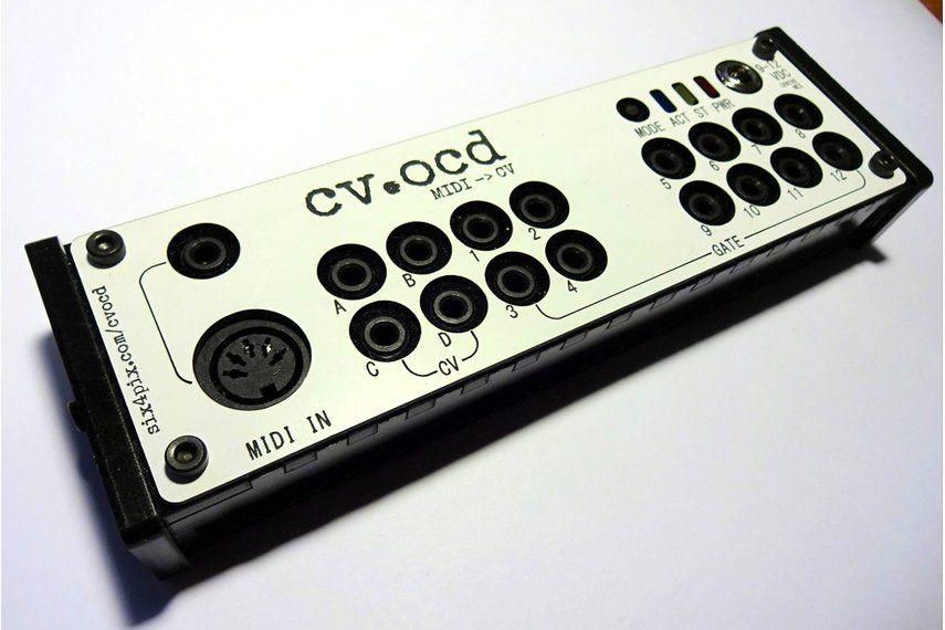 Pin On Modular Synth
