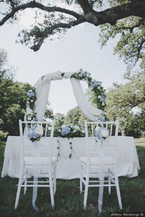 Come Decorare L Altare Di Nozze Idee E Stili A Cui Ispirarsi Arco Di Nozze Altare Cerimonie Matrimoniali