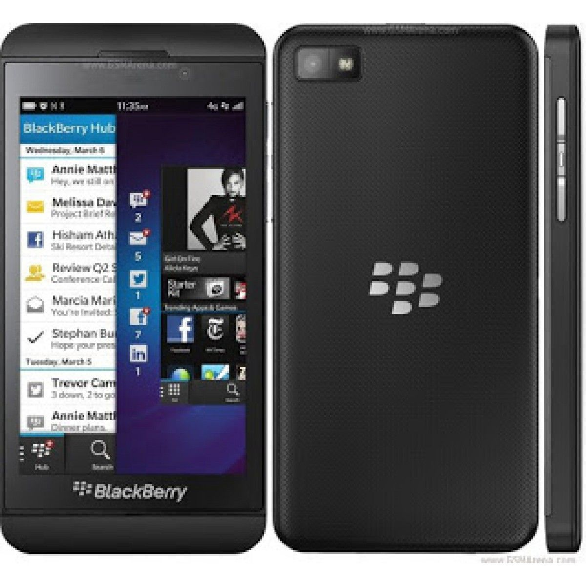 Pin by EZONE PHONE on Mobile Phones Blackberry z10
