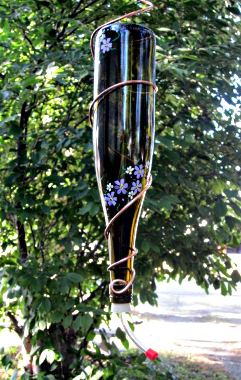 Garden Art Diy Ideas Bird Feeders