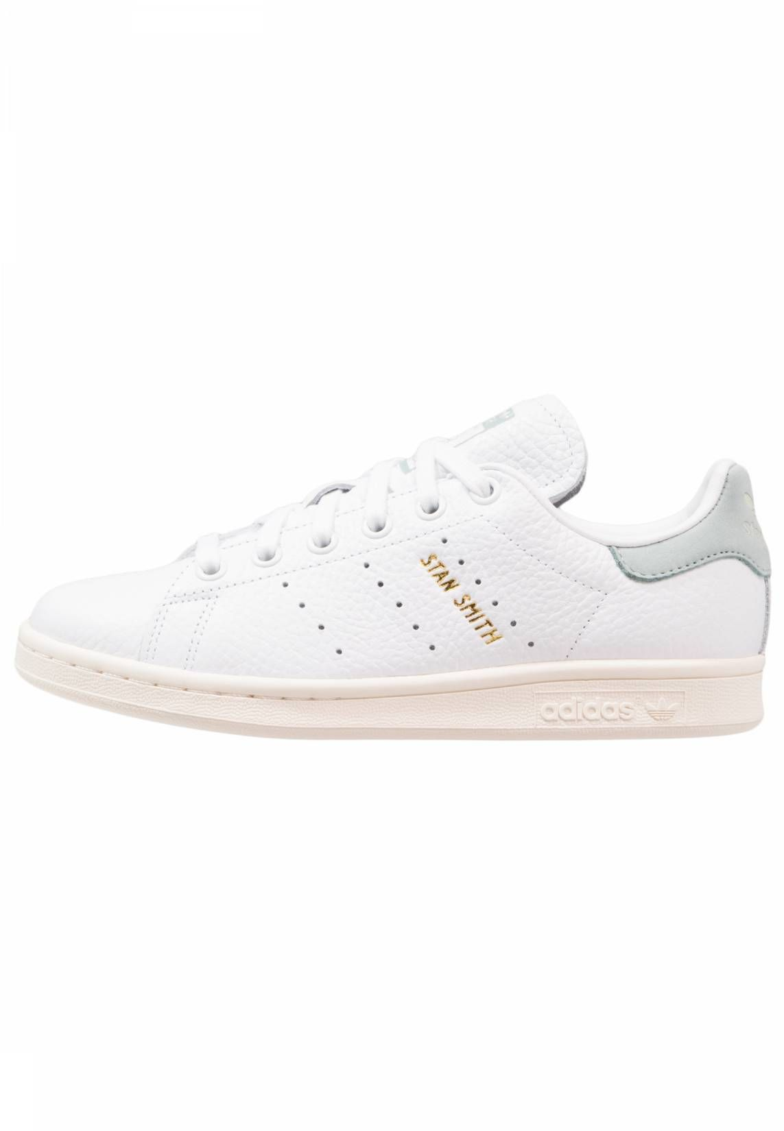 low priced ad53a 68112 adidas Originals. STAN SMITH - Sneakers basse - footwear white tactile green.  Avvertenze