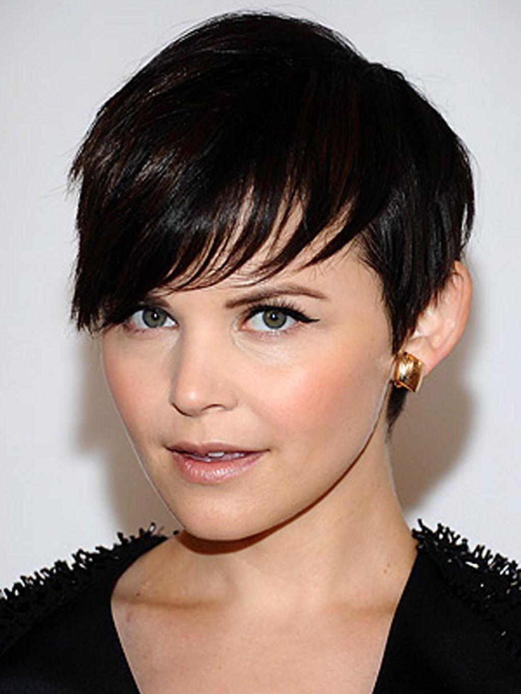 Jennifer goodwin kort kapel my style pinterest pixie haircut