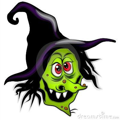 Angry Witch Clipart | Witch clipart, Clip art, Free clip art