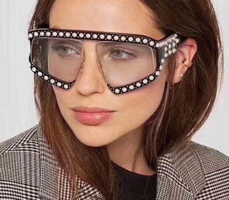 74bc58cd7d99 Eyewear Type: Sunglasses Item Type: Eyewear Brand Name: HBK Gender: Women  Department Name: Adult Lens Width: 62mm Lens Height: 65mm Style: Cat Eye  Model ...