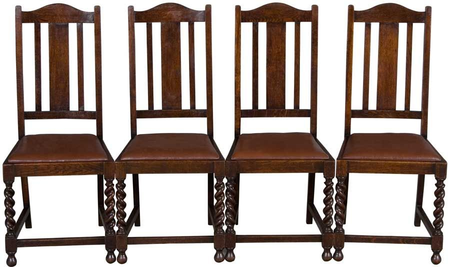 Cool Antique Barley Twist Dining Room Or Kitchen Chairs In 2019 Pabps2019 Chair Design Images Pabps2019Com