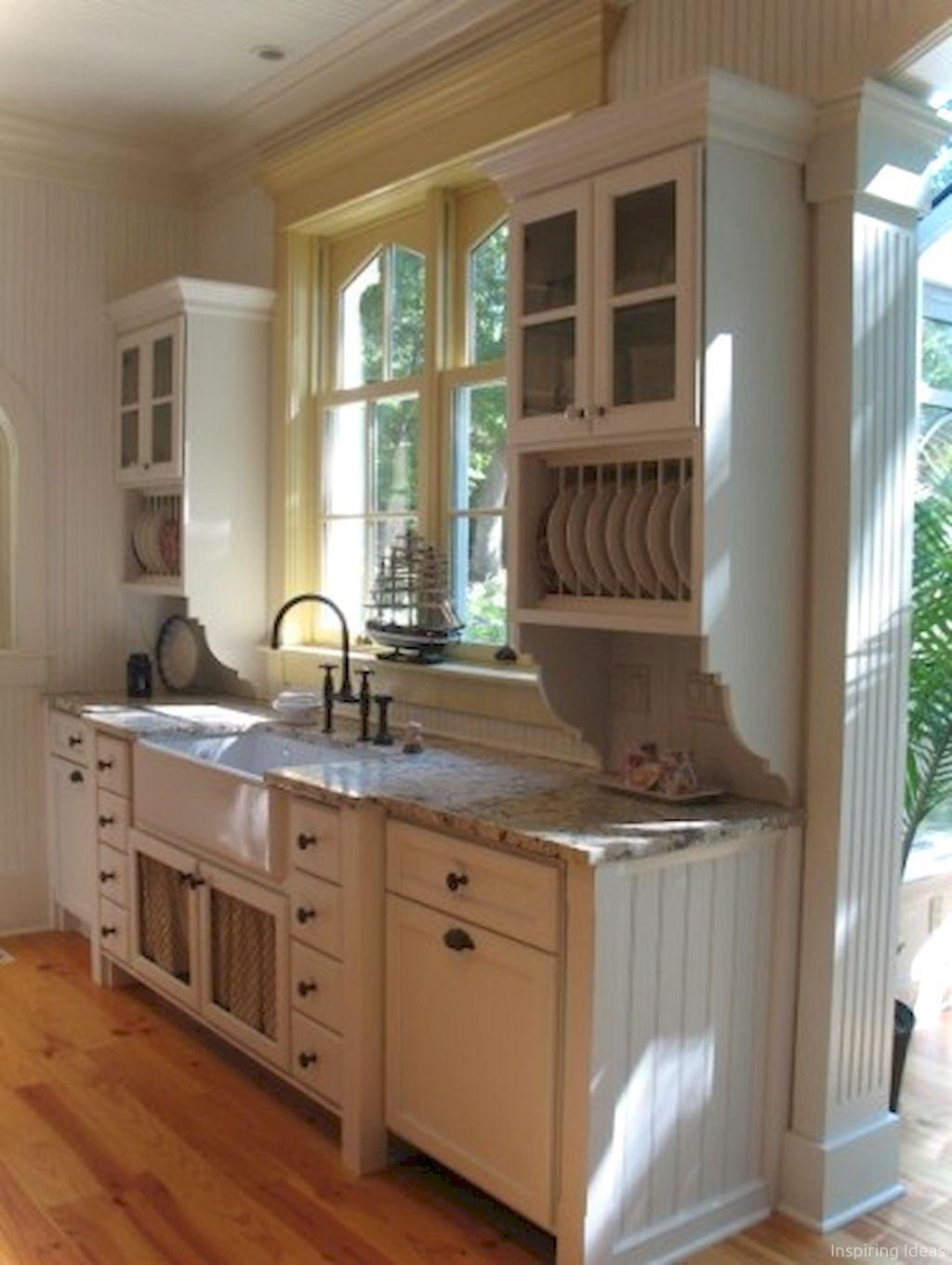 farmhouse cottage kitchen decor