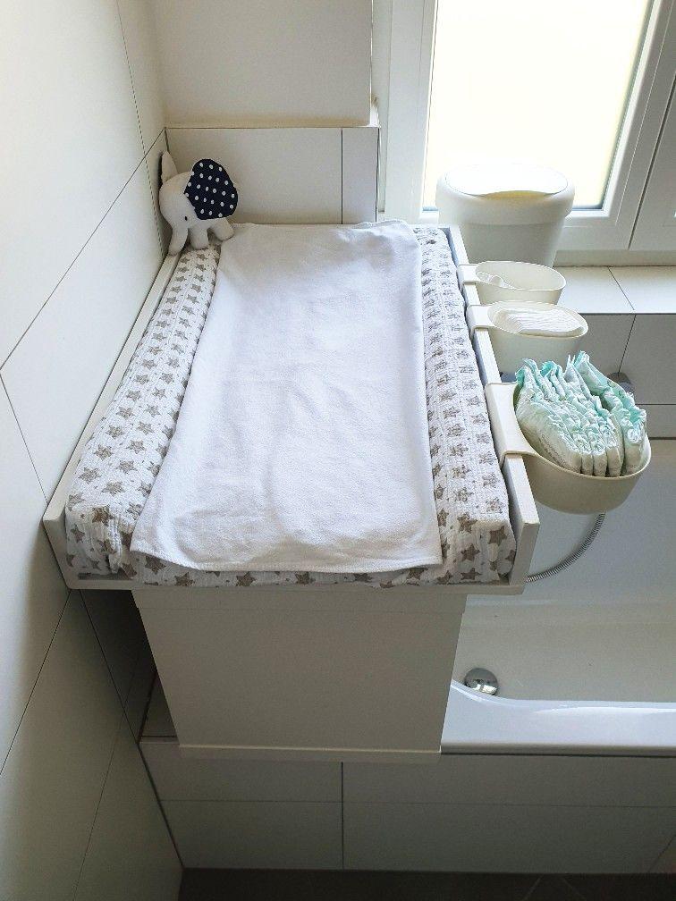 Babyzimmer Ideen Wickeltisch Wickelaufsatz Badewanne Wickelkommode Bauen Ikea Hack Wickelkommode Wickelaufsatz Wickeltisch Wickelkommode