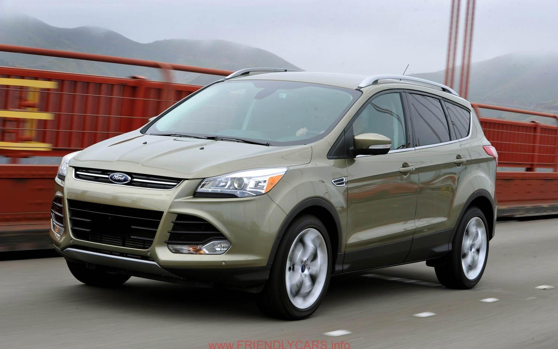 Ford Escape 2014 Colors Car Images Hd Alifiah Sites