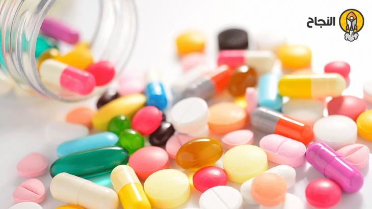 أهم أنواع الم سك نات استخداماتها وآثارها الجانبي ة Convenience Store Products