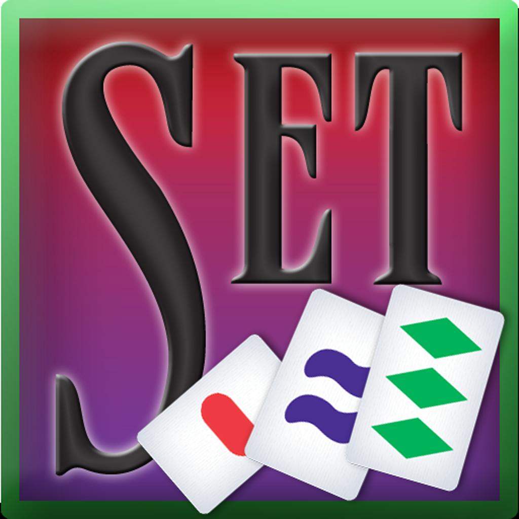 SET | Board Game | BoardGameGeek | Boardgames | Learning