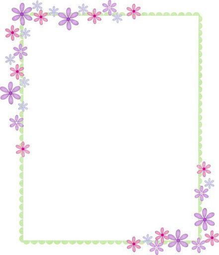 KMILL_frame-2.jpg (441×512) | rámečky -diplomy | Pinterest ...