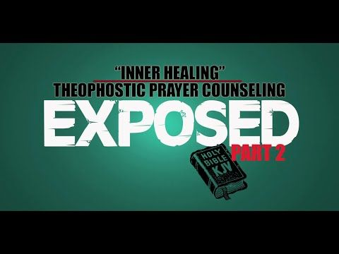 SOZO PRAYER & INNER HEALING OCCULT TEACHING     VIDEO