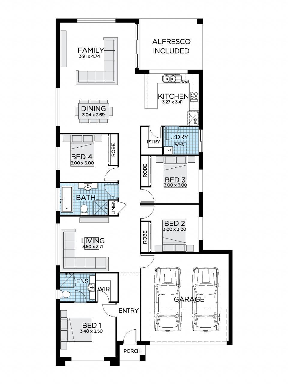 77 House Floor Plan Designer 2019 4 Bedroom House Plans House Plans With Pictures Floor Plan Design