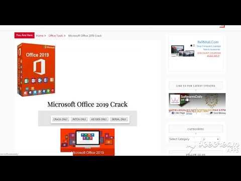 Office 2019 free download mac | Download and install or reinstall