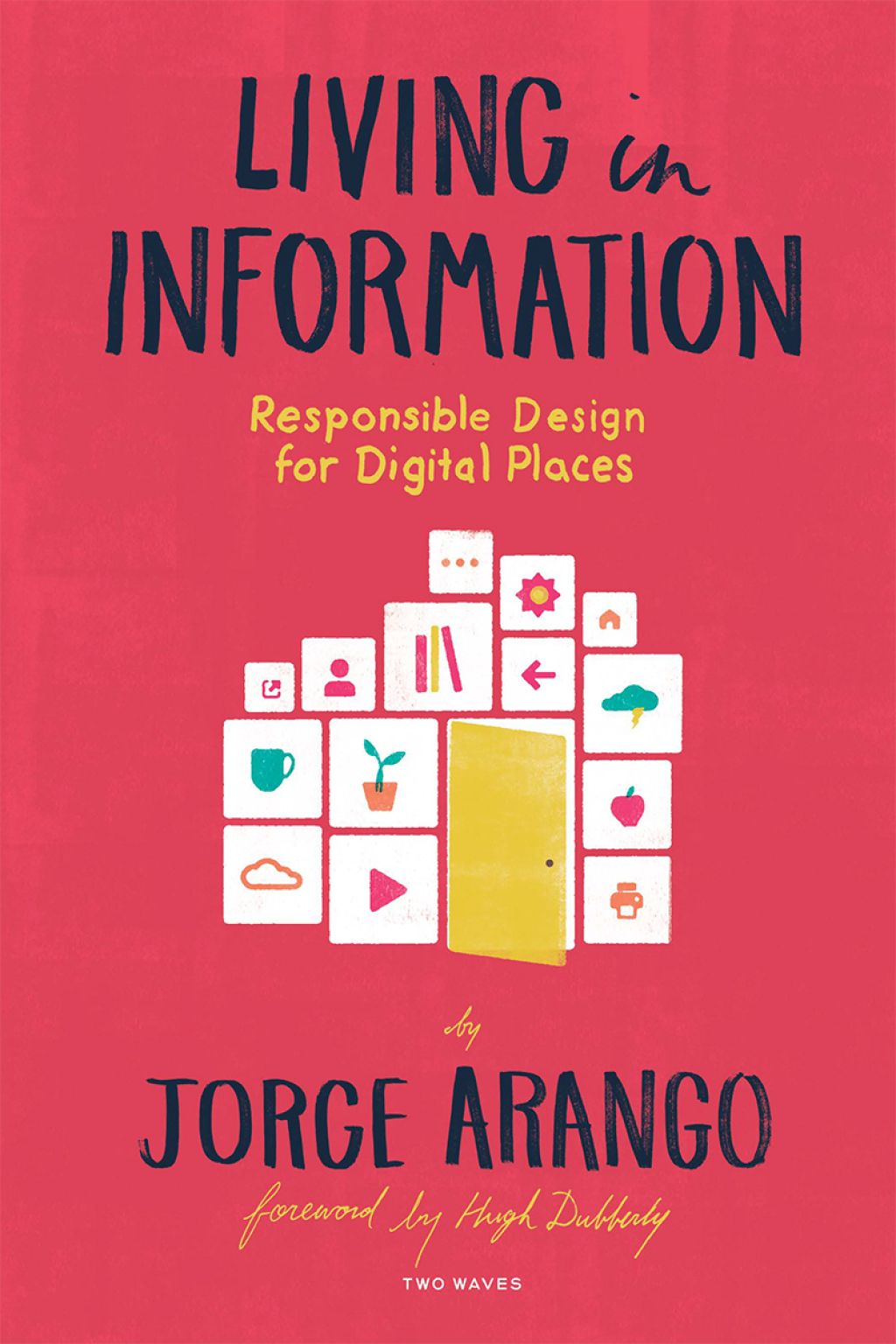 Living in Information (eBook) Book Book