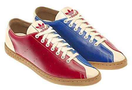 Adidas x Jeremy Scott bowling shoes - Bowling | Pinterest - Adidas ...