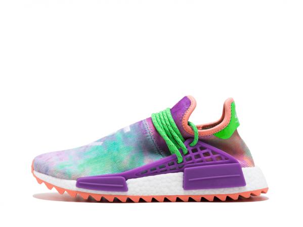 sports shoes fde2b 53a2c Pharrell x adidas Hu Holi