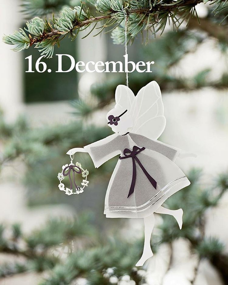 Good morning, Wednesday, 16th of December and only 8 days until