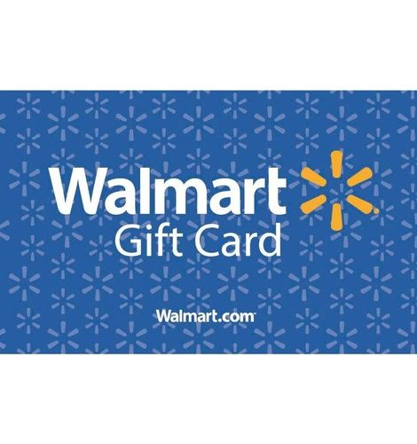 Gift Item | Wal-Mart *U.S. & Puerto Rico Only*. Just right for that special Someone! $10 & $25 denominations! Send one to yourself and one to a friend, today! SOC ID 72492