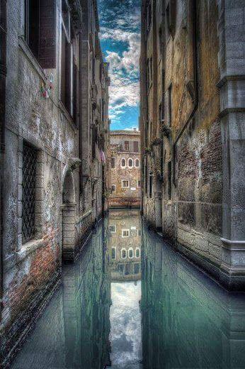 venecia   italia Google+