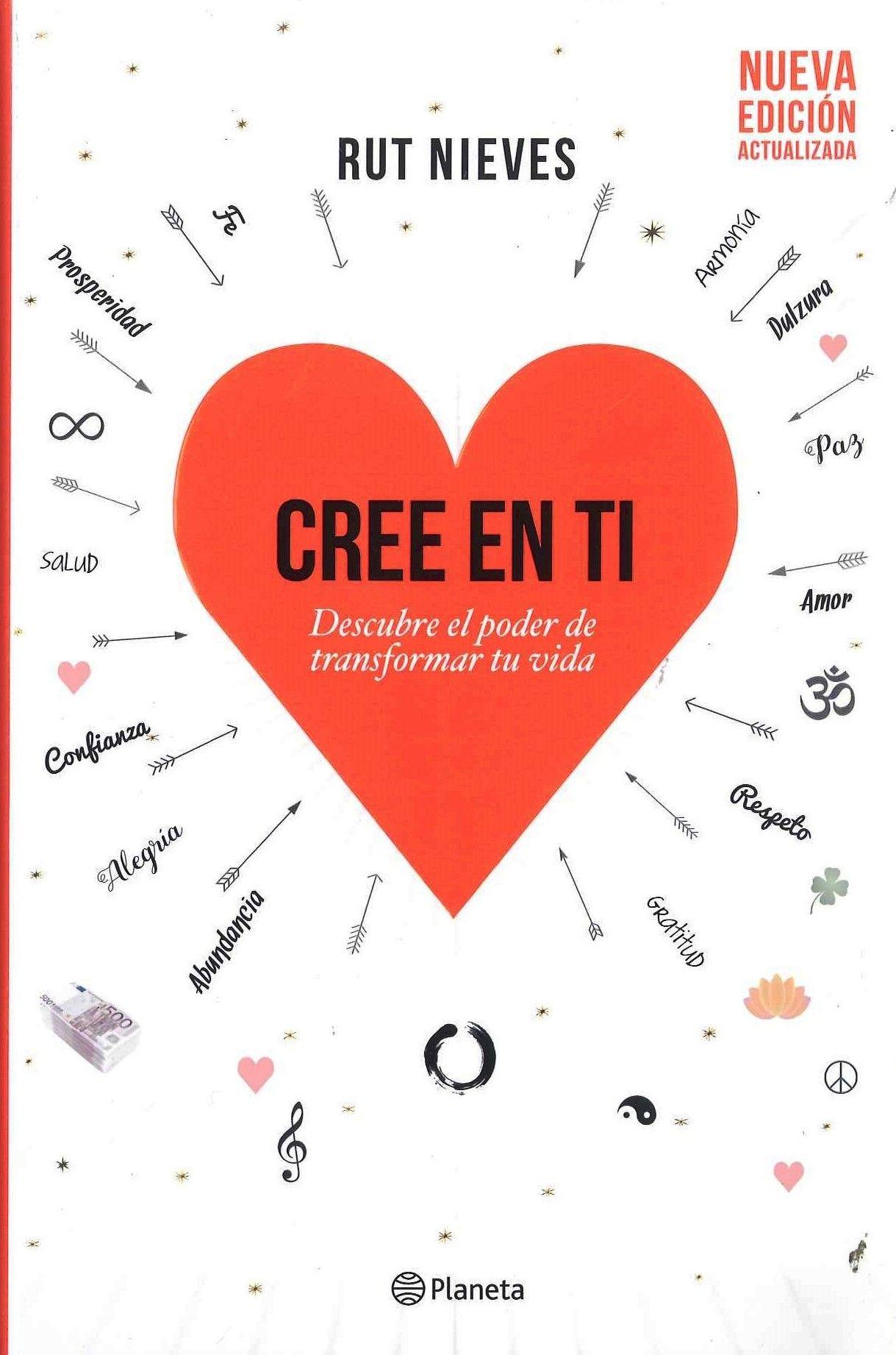 Descargar Cree en Ti de Rut Nieves | things en 2019 | Leer libros gratis,  Libros pdf descargar gratis y Libros gratis epub