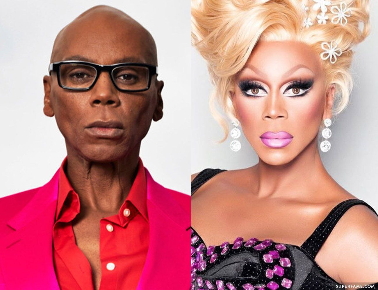 Beautiful Drag Queens Before And After Www Imagessure Com