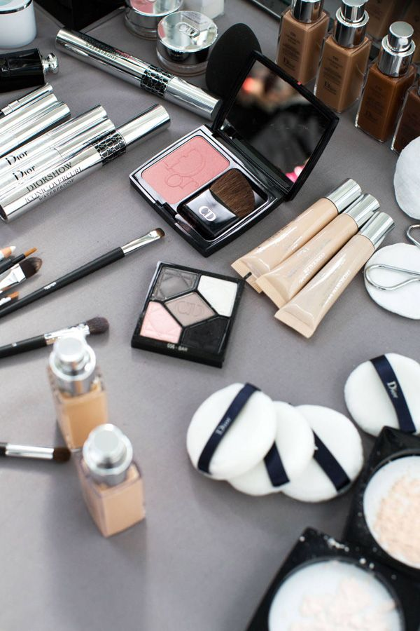 Dior Fall 2014 Makeup Collection - get the best deals on the hottest women's beauty care products at Simba Deals! Check us out: bit.ly/YchLzT