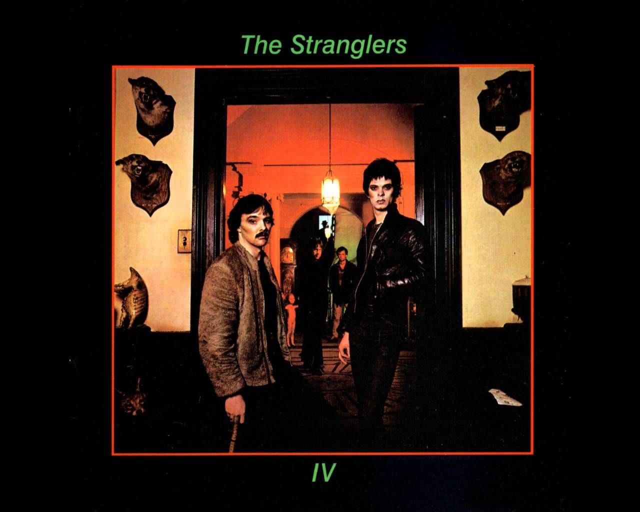 The Stranglers Rattus Norvegicus Full Album Amazing