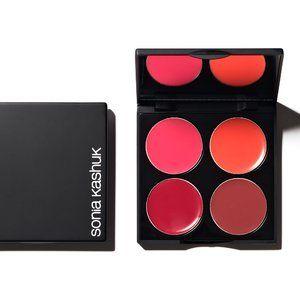 Best Bet Sonia Kashuk Kiss On The Cheek Lip And Cheek Palette