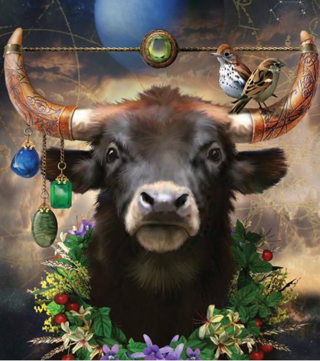 taurus astrology december 3