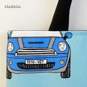 Bolsa Mini Cooper 2