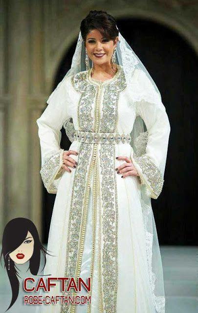 Robe mariage en location