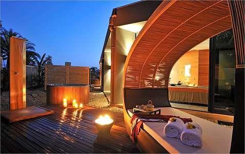 Mime-se no Algarve Spa Week até 6 de Outubro 2012 | Escapadelas.com