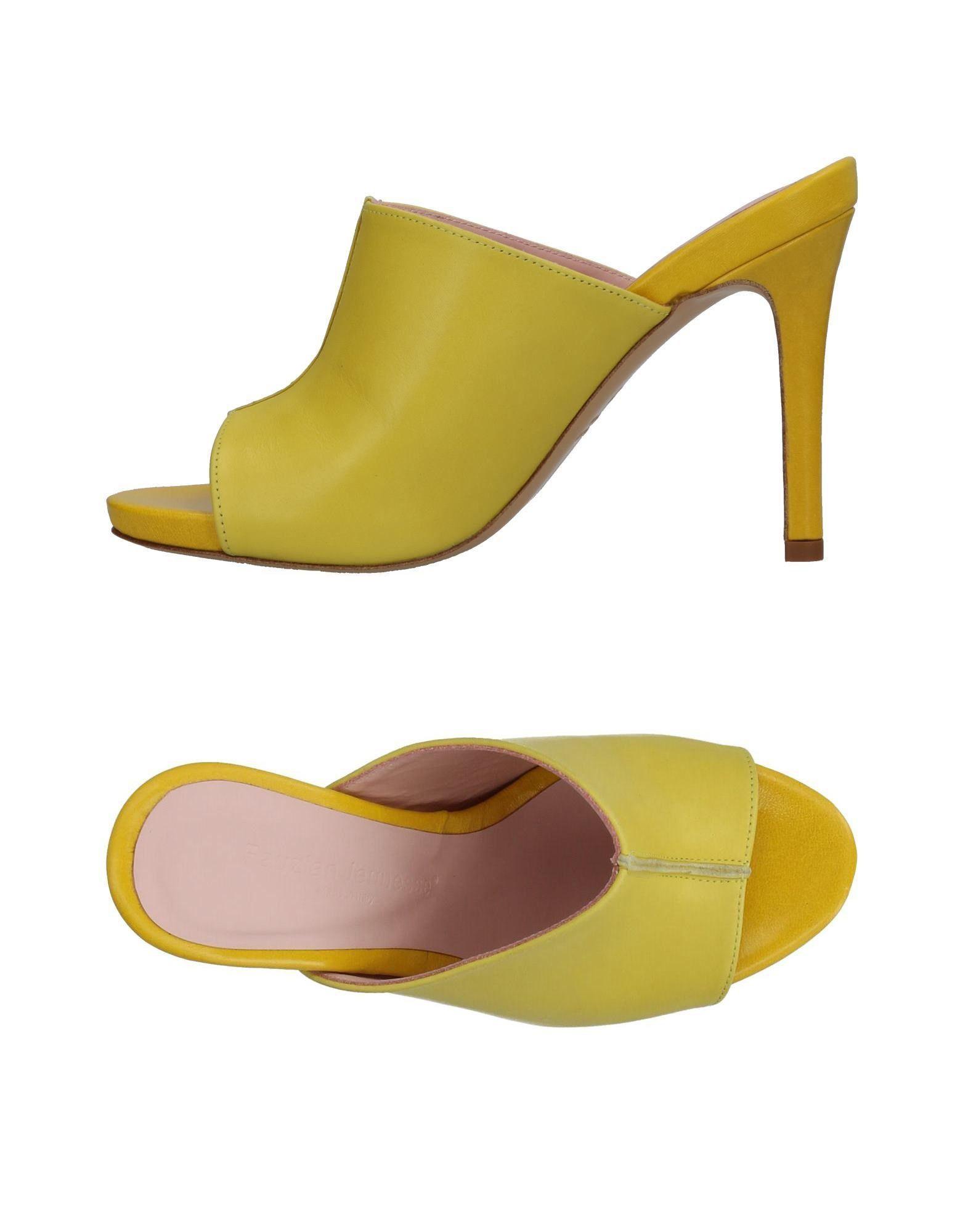 FOOTWEAR - Sandals Fauzian Jeunesse 54M5KuUq