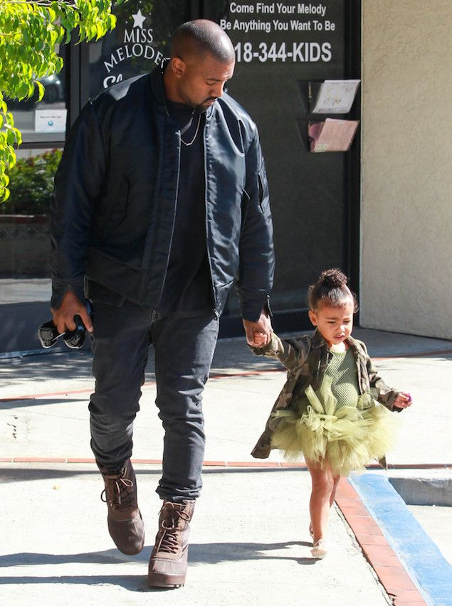 Kanye West Wears Yeezy Season 1 Bomber Jacket And 950 Boots Kanye West Style Kanye West Kanye Fashion
