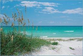 Henderson Beach State Park, Destin, FL