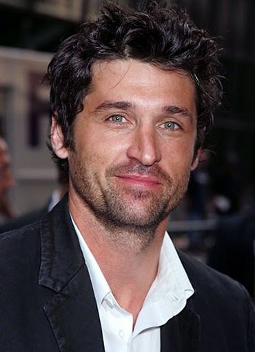 Patrick Dempsey the sexiest man alive ever