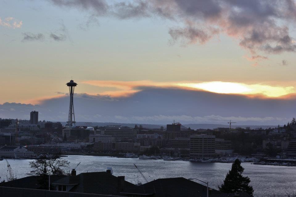 i love my city City, Celestial, Sunset
