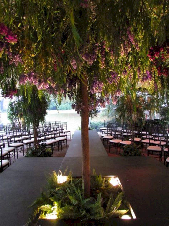 Wonderful Enchanted Forest Decorations Trend   Wedding