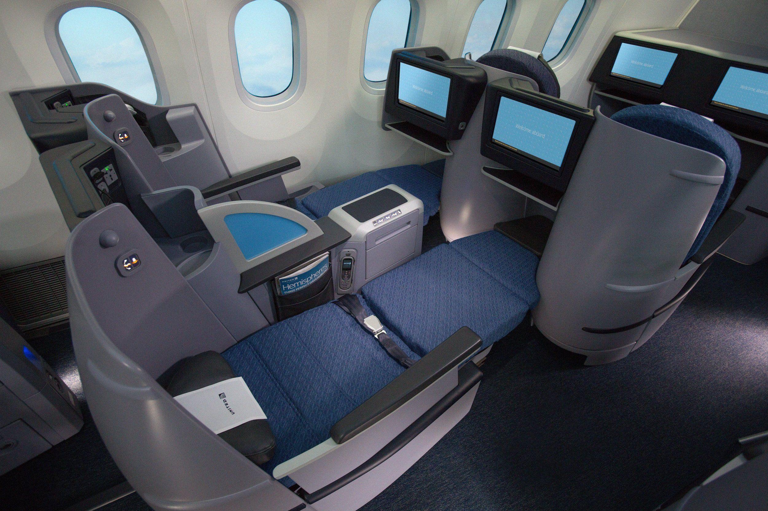 reclines vs flat bed airline GoogleSuche Suche