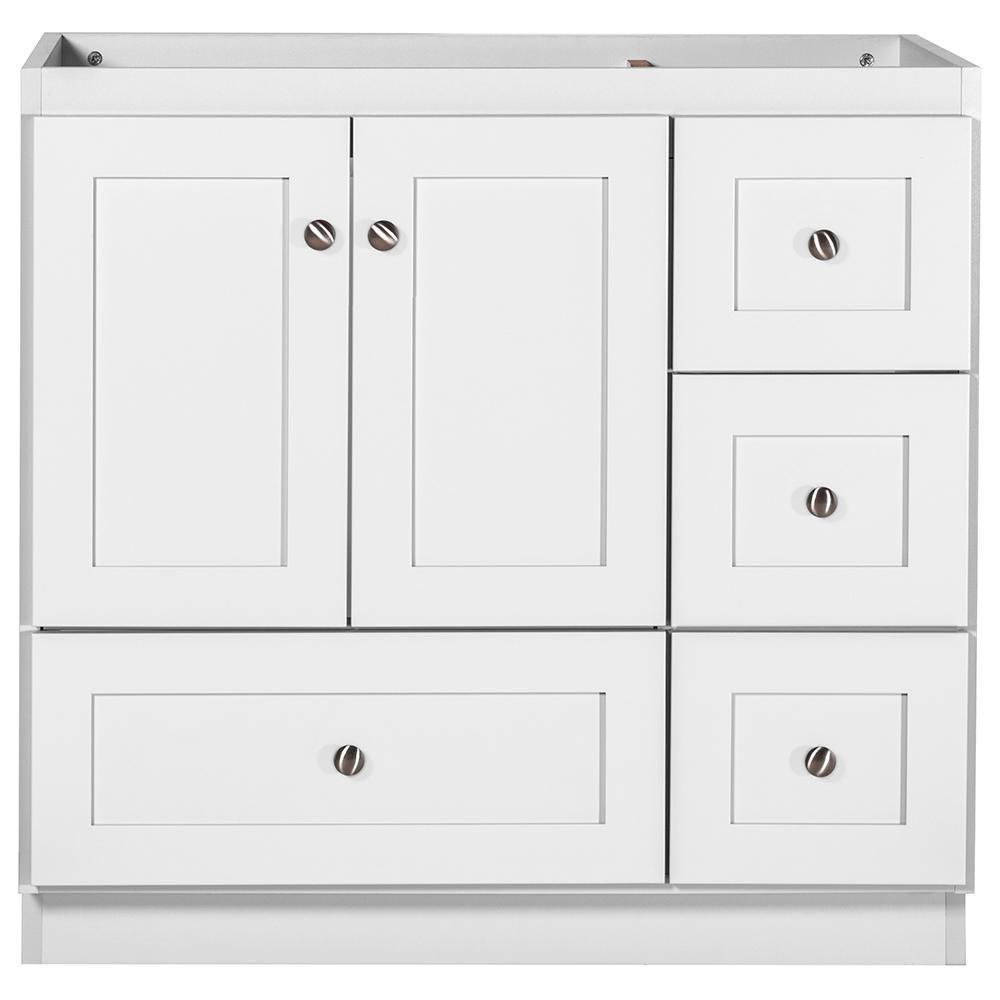 36+ 36 inch shaker base cabinet diy